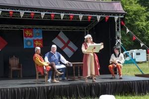 07 Magna Carta Play Peter Ravilious 1