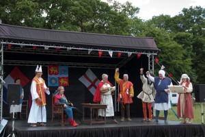 07 Magna Carta Play Peter Ravilious 4