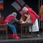 07 Magna Carta Play Peter Ravilious 5