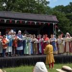 07 Magna Carta Play Peter Ravilious 6
