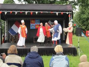 07 Magna Carta play 27 06 2015 Roy Wareham 02