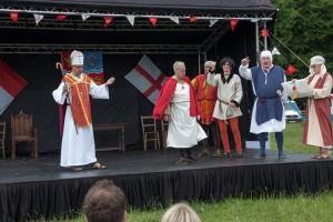 07 Magna Carta play 28 06 2015 Peter Ravilious 06