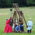 08 Conquest at Walkern Magna Carta Fair 27 06 2015 Andrew Lilly 01