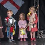 11 Costumes at Walkern Magna Carta Fair 28 06 2015 Peter Ravilious 03