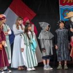 11 Costumes at Walkern Magna Carta Fair 28 06 2015 Peter Ravilious 04