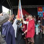 11 Twinning with Lanvally at Walkern Magna Carta Fair 28 06 2015 Peter Ravilious 21