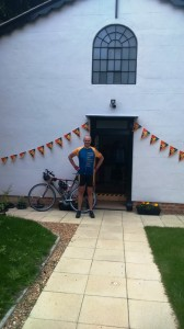 2015 06 22 Lance Allan Cycle ride 04