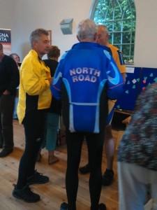 2015 06 22 Lance Allan Cycle ride 05