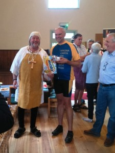 2015 06 22 Lance Allan Cycle ride 11