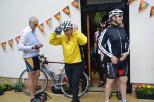 2015 06 22 Lance Allan Cycle ride 16