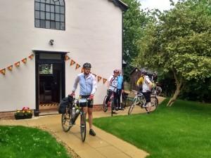2015 06 22 Lance Allan Cycle ride 19