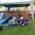 2017 09 09 test pit Dovehouse 05