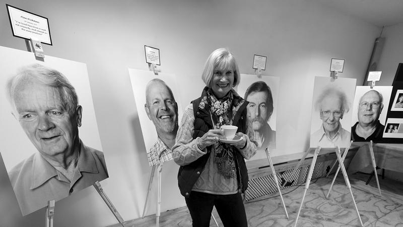 2019 Life Stories at Walkern Fair 16