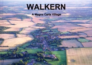 Walkern a Magna Carta Village cover 1