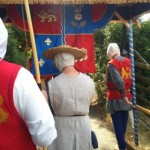2015 06 27 Magna Carta church procession 3