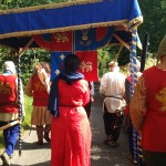 2015 06 27 Magna Carta church procession 6