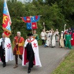 2015 06 27 Magna Carta procession 01