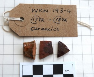 WKN 19-3-4 finds Gallery 001d