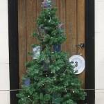 3. U R C-ing our Tree (URC chapel)