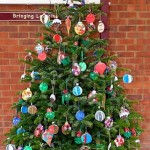 29. Colourful Christmas (Walkern School, 117 High St)