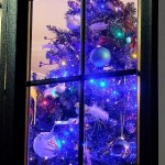 30. A blue Christmas (119B High St)